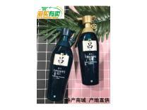 韓國綠呂洗發400ml+綠呂護發素400ml/套