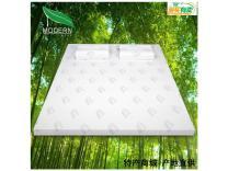 泰国MODERN摩登四代竹炭乳胶床垫